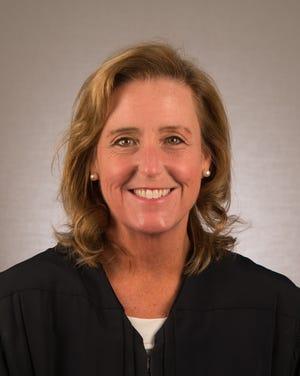 Hamilton County Common Pleas Judge Jody Luebbers