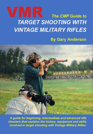 Target Shooting with Vintage Military Rifles.