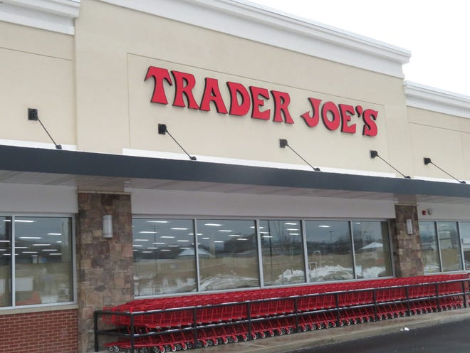 Trader Joe's is located at 744 South Meadow St. in Ithaca.