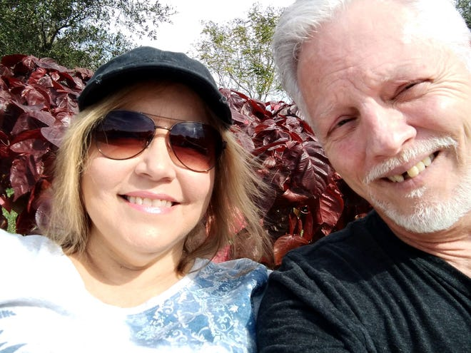 Yvonne and Tracey Cooperider, of Marion, are currently in Florida waiting to see if Yvonne will be added to the heart transplant list at Cleveland Clinic Florida. Yvonne suffers from cardiomyopathy and congestive heart failure.