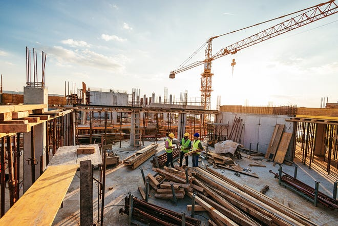 Consistently working with union construction makes good business sense for everyone involved.