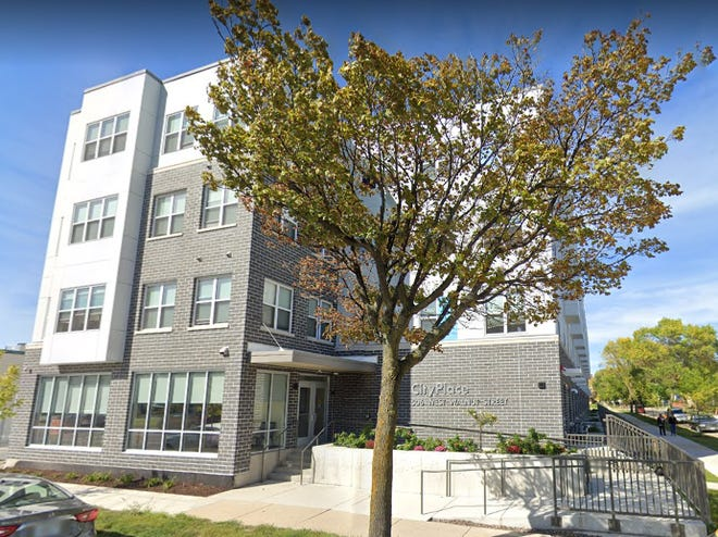 City Place affordable apartment community could be expanding.