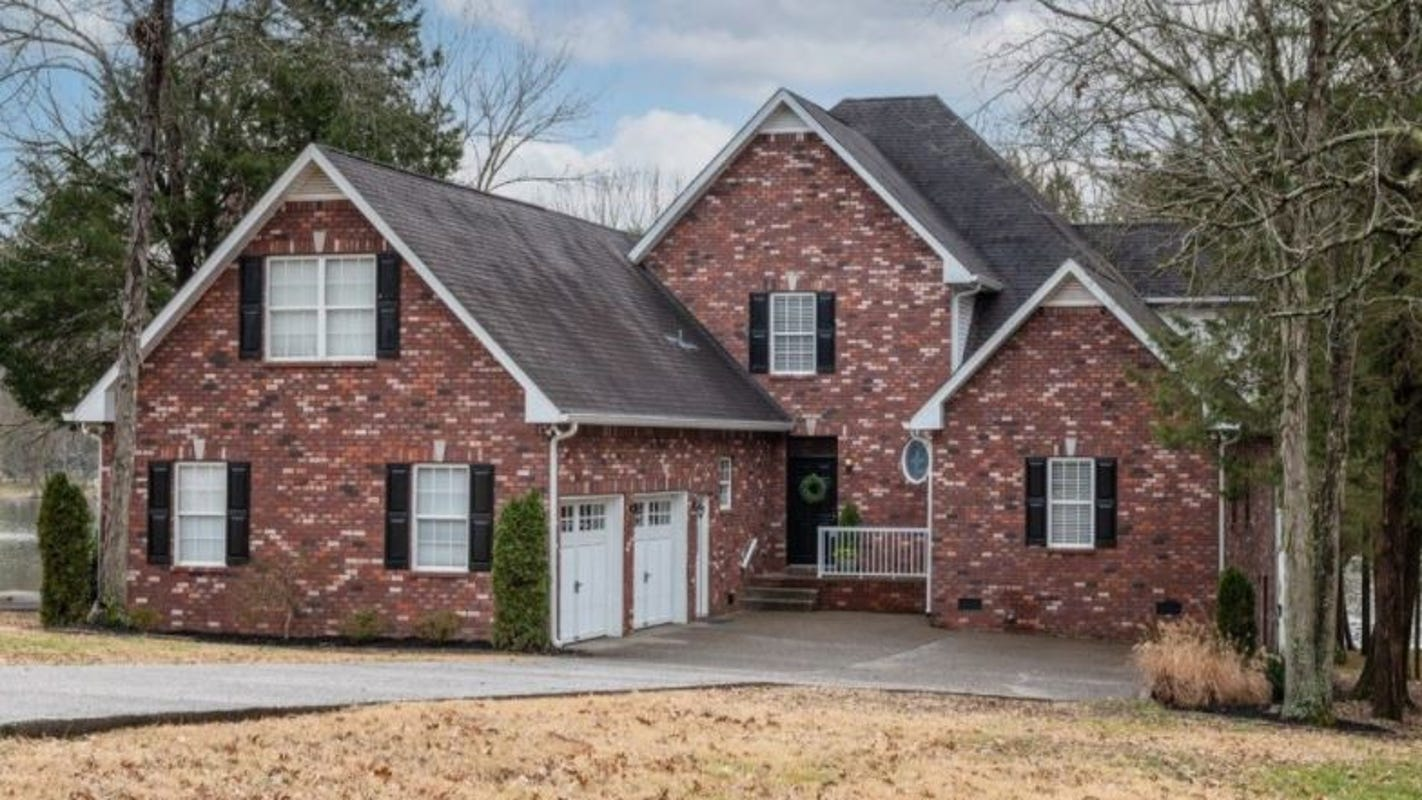 Homes: What $850,000 can buy in the Nashville area