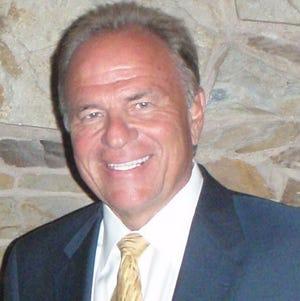 Grant Woods, former Arizona attorney general.