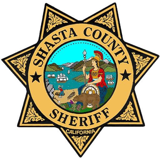 Shasta County Sheriff's Office logo
