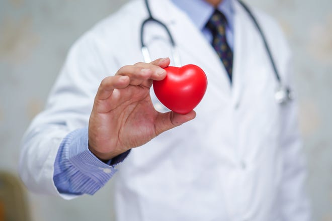 A heart disease diagnosis can be overwhelming, but the right cardiologist can help.