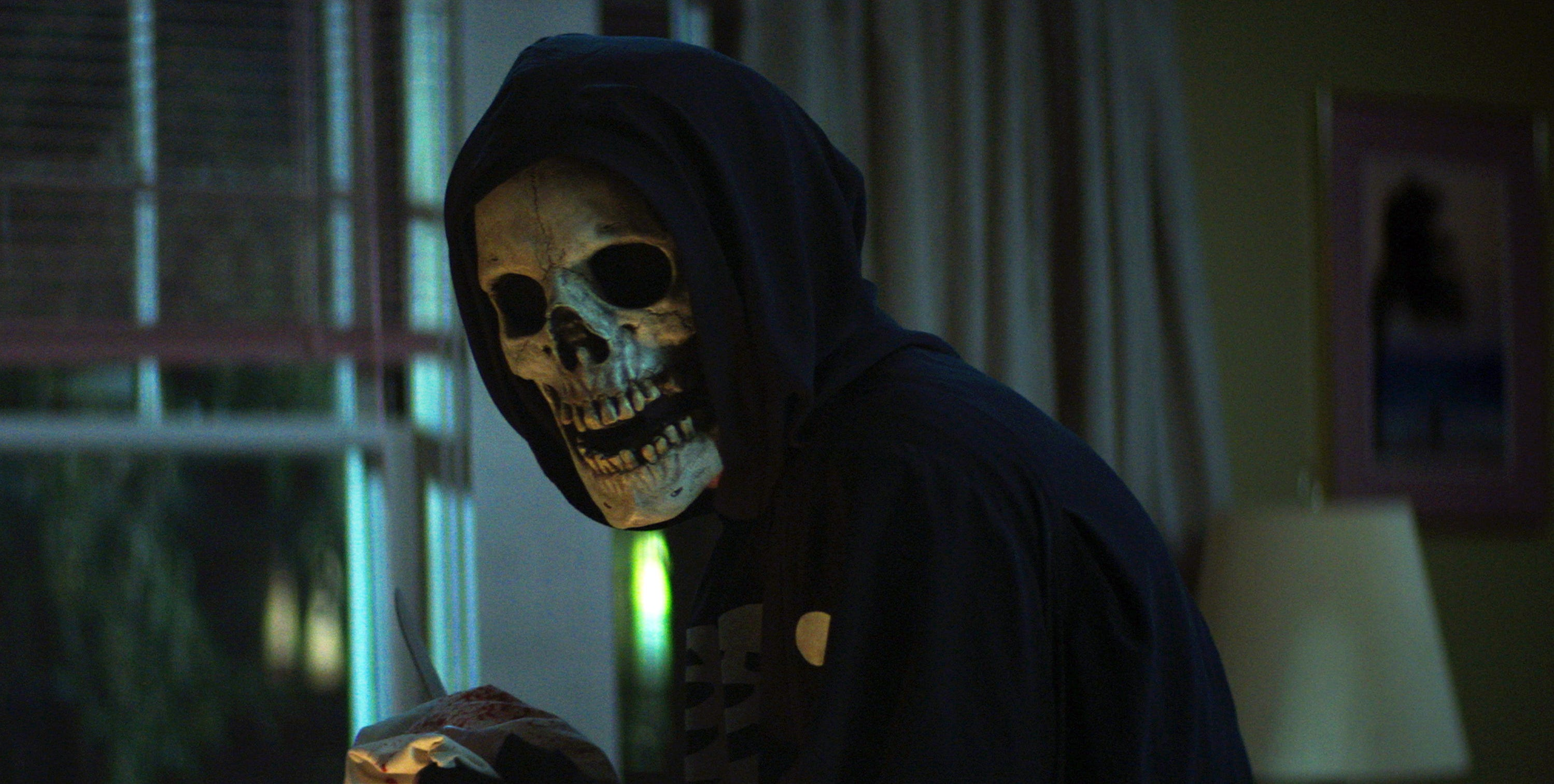 25 years after 'Scream,' Netflix's 'Fear Street' trilogy reinvents the teen slasher again