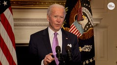 President Biden orders 200 million doses of COVID-19 vaccine for summer