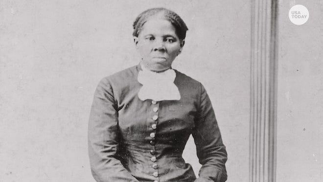 Biden administration expedites the effort to replace Andrew Jackson on the $20 bill and feature abolitionist hero Harriet Tubman.