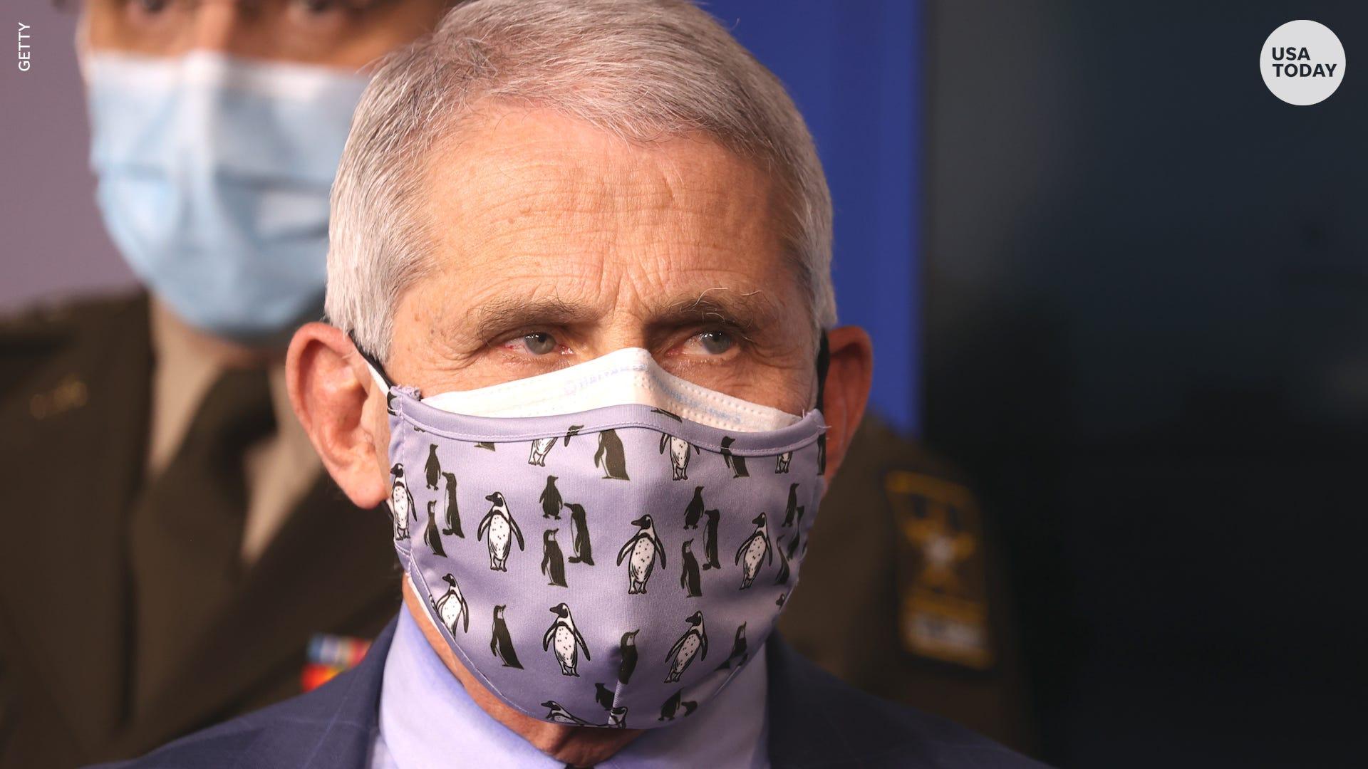 Editorial: Public officials, agencies lagging on masks 2