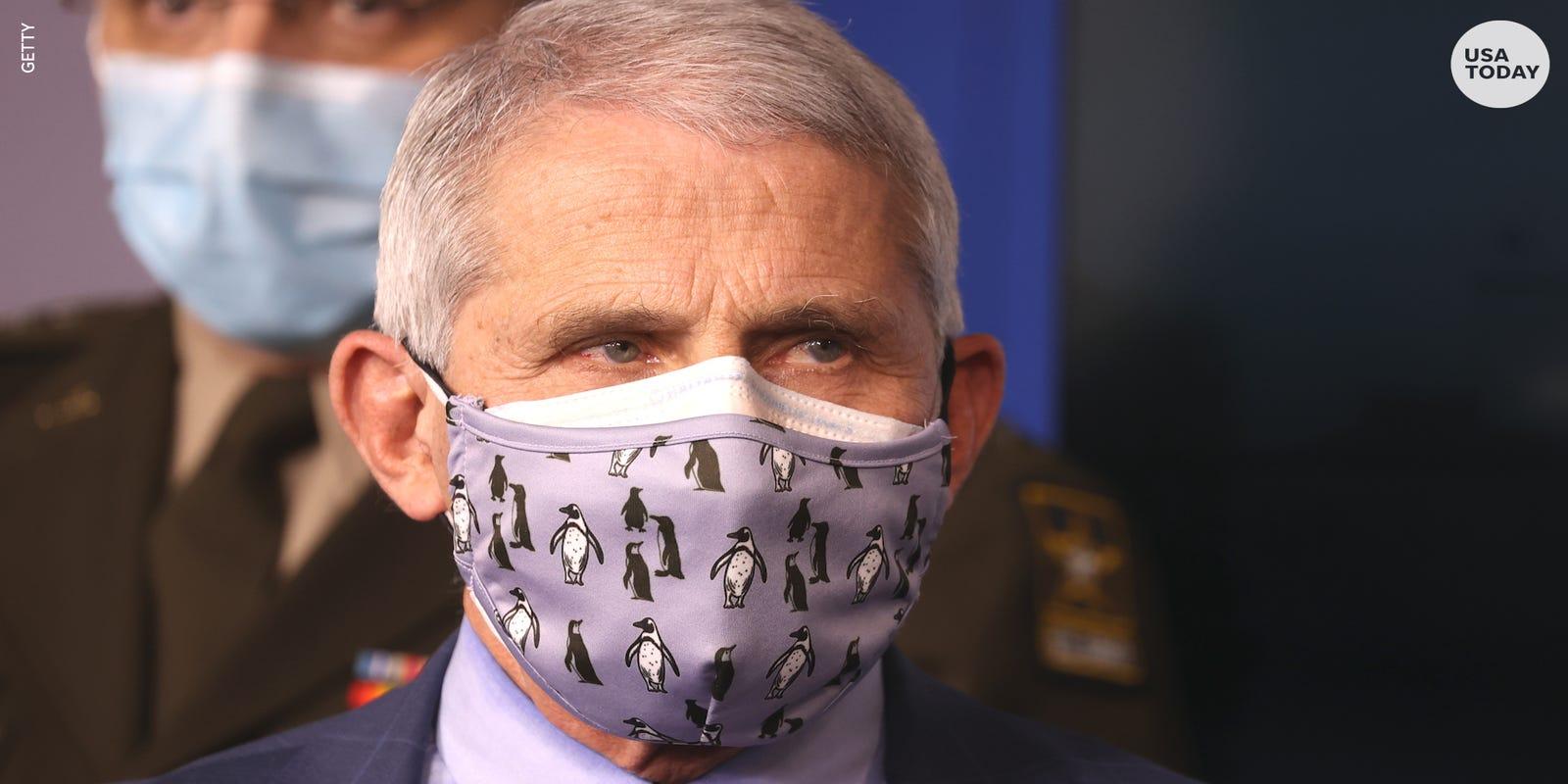 Start double masking, Bellin Health doctor says