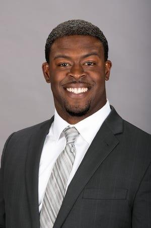 Jahmile Addae is being hired to be Georgia defensive backs coach