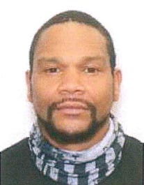 Aaron Gaines is wanted by Akron police in connection to string of armed thefts in Akron.