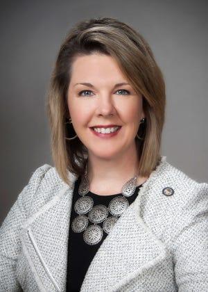 Allison  Russo, guest columnist