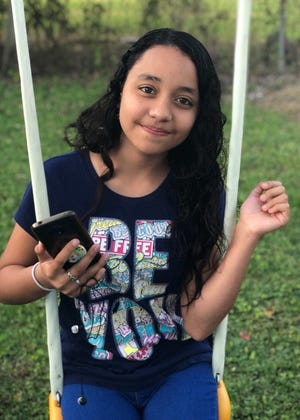 Katherine Villeda-Hernandez