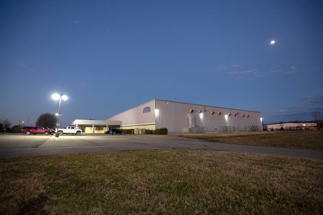 Documotion Research will renovate a facility located at 971 Greenlick Court in Columbia, Tenn. The location will be the company's first operation outside of California.