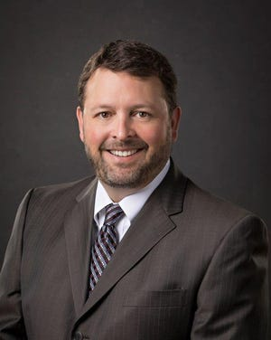 Christopher Stipe has been named the next president and CEO of the McPherson Hospital.