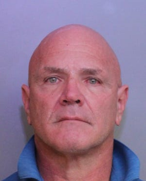 Polk County Fire Rescue Capt. Tony Damiano, 55, turned himself Wednesday and faces charges for the theft of COVID-19 vaccines. Damiano has submitted a letter of resignation asking to retire.