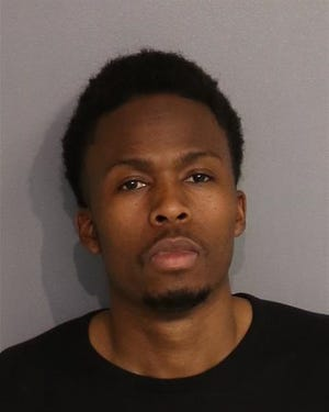 Wayne McKenzie Ricks II, 29, wasan ESE teacherand junior varsity boys' basketball coachat Haines City High School. Haines City Police arrested him Wednesday and charged him with 10 counts of having sex with a custodial minor between 12 and 18 years of age. PROVIDED PHOTO
