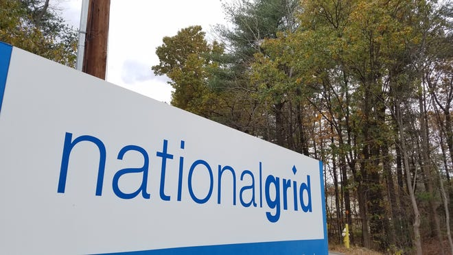 National Grid said it is seeking to raise $138 million with the rate increases to invest in gas distribution infrastructure. [File photo]