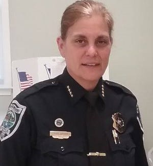 Police Chief Ellen Arcieri announced this week that she will be leaving her position to take a new job leading a Drug Task Force team with the New Hampshire attorney general's office.