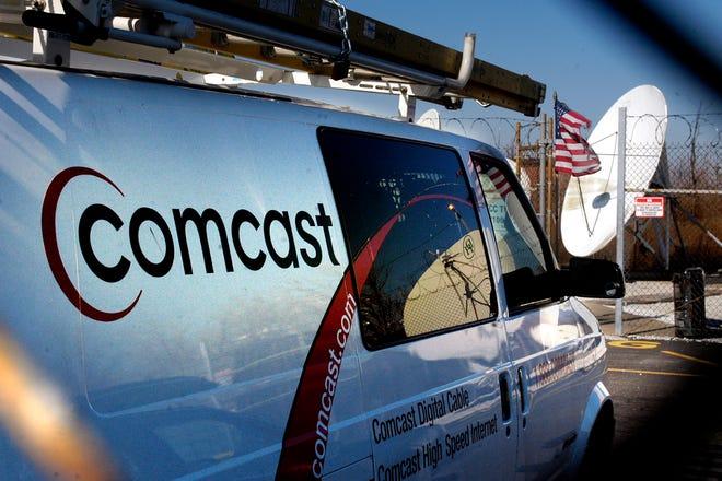Sarasota County has provided internet service through Comcast's Internet Essentials program for 151 families.