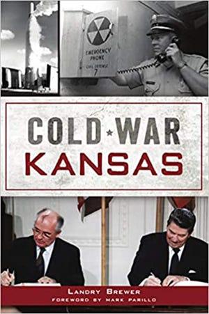 """Cold War Kansas"" was written by Landry Brewer."