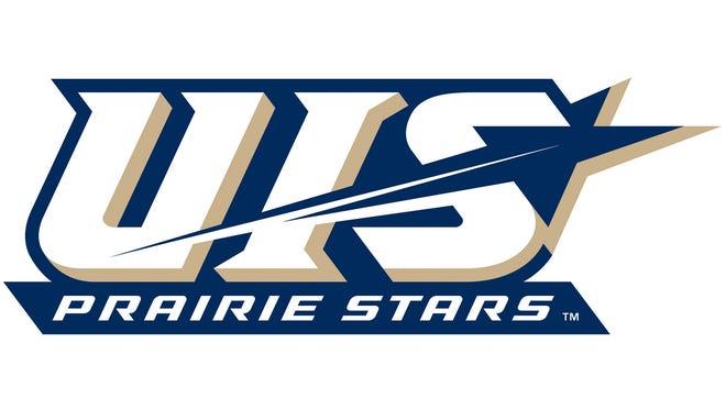 UIS Prairie Stars' logo