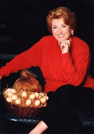 """Fannie Flagg's latest novel, """"The Wonder Boy of Whistle Stop,"""" continues the story she started with 1987 best-seller """"Fried Green Tomatoes at the Whistle Stop Cafe,"""" which was also made into a 1991 movie."""