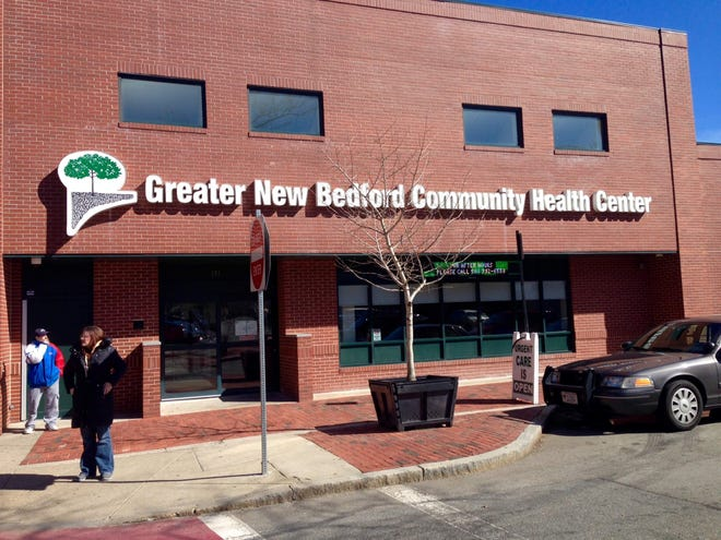 Greater New Bedford Community Health Center will use the $45,000 grant to add another bilingual enrollment specialist to the team. This will aid the Portuguese population with access to medical coverage.