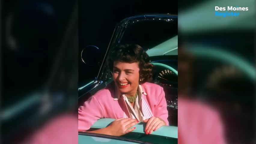 Des Moines Register Videos - cover