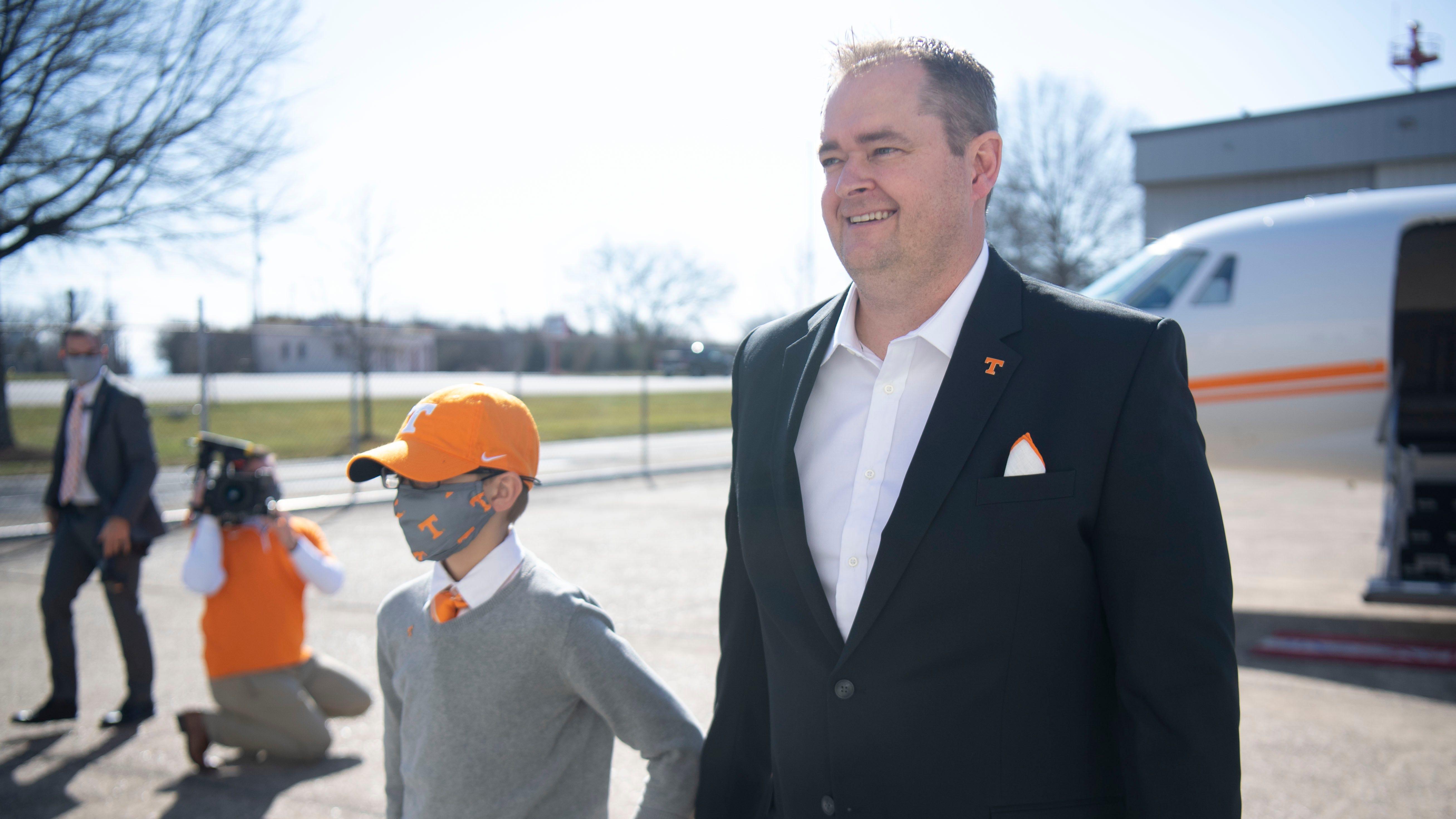 Adams: Josh Heupel shapes up as anti-Pruitt