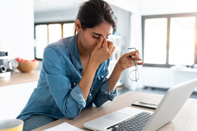 This is your brain on stress: what you need to know about COVID-19 fatigue.