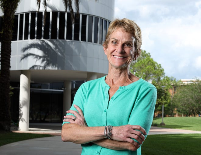 "Pamela ""Sissi"" Carroll, Ed.D., is dean of the College of Community Innovation and Education, University of Central Florida"