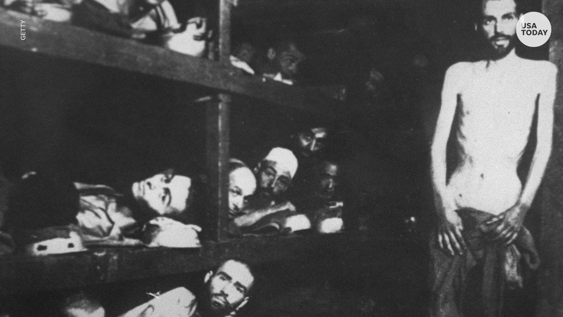Remembering the millions of Jewish lives that were lost during the Holocaust