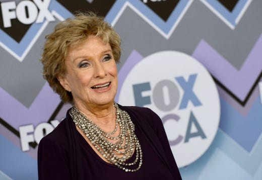 """Eight-time Emmy winner <a href=""""https://www.usatoday.com/story/entertainment/celebrities/2021/01/27/cloris-leachman-dies-actress-played-phyllis-young-frankenstein/334223002/"""" target=""""_blank"""">Cloris Leachman</a>, who famously played Mary Tyler Moore&rsquo;s landlady and dotty neighbor Phyllis Lindstrom on &quot;The Mary Tyler Moore Show&quot; and &ldquo;Phyllis,&rdquo; died Jan. 27 of natural causes at 94. She was known primarily as a TV actress but appeared in several Mel Brooks movies, including &ldquo;Young Frankenstein&rdquo; and &ldquo;High Anxiety,&rdquo; and won an Oscar for her performance as an adulterous gym teacher&rsquo;s wife in 1971&rsquo;s &ldquo;The Last Picture Show.&rdquo; In 2008, she became the oldest contestant on &ldquo;Dancing With the Stars&rdquo; and was inducted into the Television Academy Hall of Fame in 2011."""