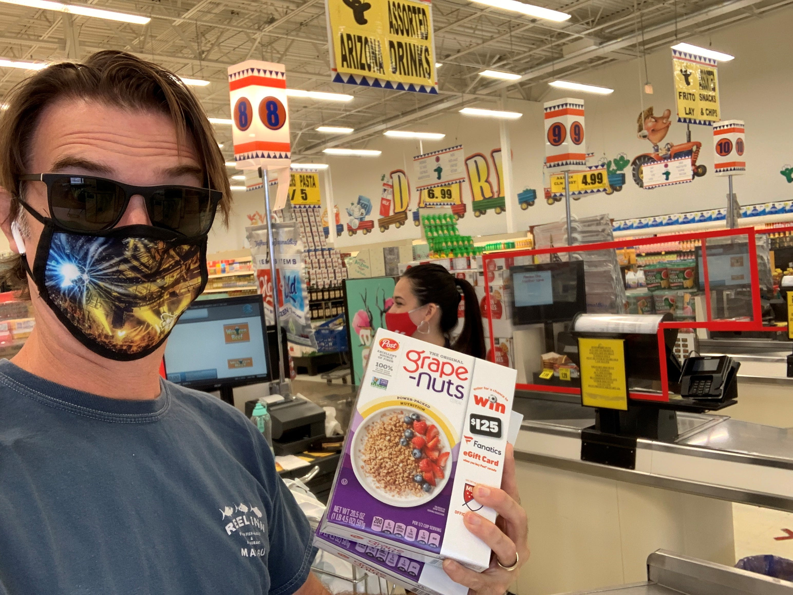 Cereal shortage: Are you having trouble finding a box of Grape-Nuts? You are not alone and here's why