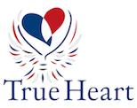 True Heart Hospice Logo