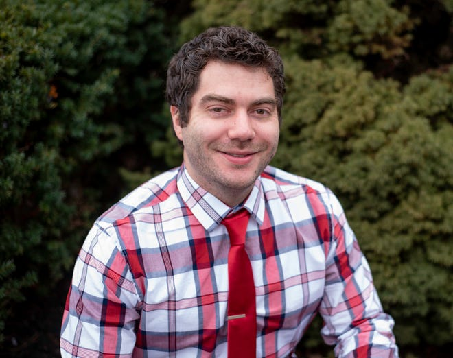 Chiropractor Joe Tait
