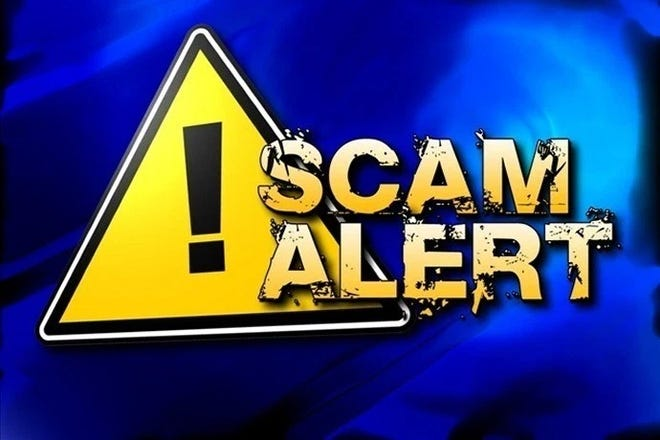 Scammers claiming to be from the SSA have allegedly been calling residents in Leesville.