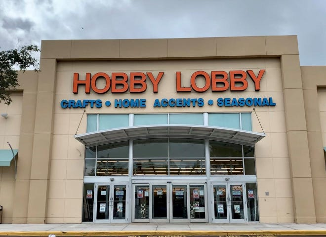 Hobby Lobby is discontinuing its popular coupon