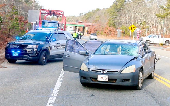 A fatal crash last week on Route 151 near the on-ramp to Route 28 has given rise to questions and concerns about the roadway's safety. The Jan. 21 crash remains under investigation by police.