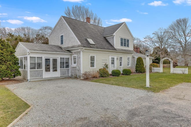 115 Queen St., Falmouth [Sotheby's International Realty]