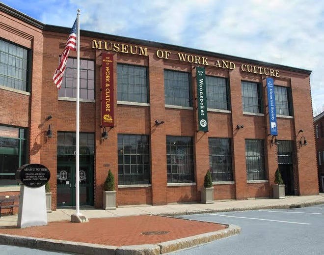 The Museum of Work & Culture will offer a series bi-weekly virtual walking tours beginning Wednesday, February 10 at 7pm.