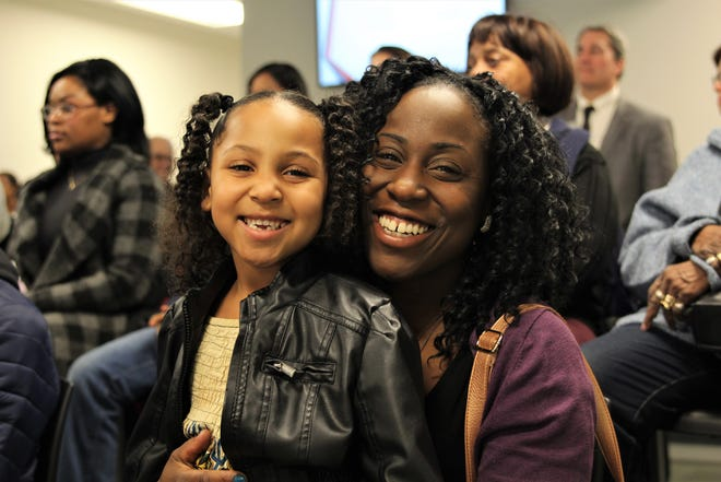 Bristol Community College's new Parenting Advancement Pathways program supports student parents who are balancing their education while raising children.