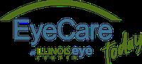 Illinois Eye Center Logo