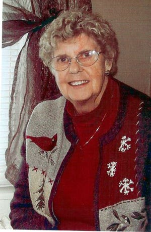 The Chenango County Historical Society (CCHS) is now accepting applications for their annual Elinor Robb Troicke Scholarship, named in honor of a pillar in the McDonough community. The deadline to apply is May 1.