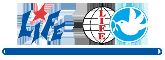Leaders in Furthering Education Logo