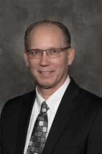 Paul Brandt is superintendent of Rockford Christian Schools