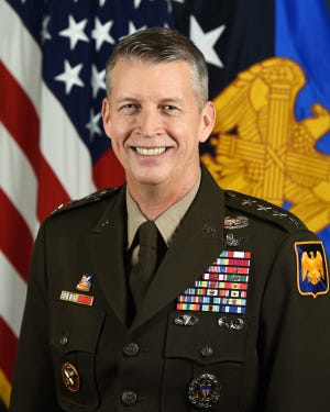 Chief of the National Guard Bureau and U.S. Army Gen. Daniel Hokanson grew up in Happy Camp.
